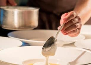 curso intensivo de cocina