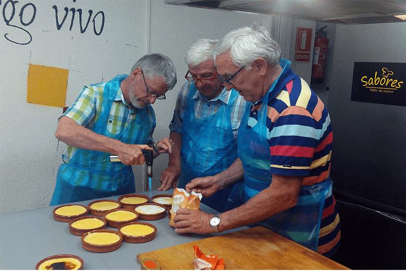 aprender cocina catalana