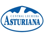 Central Lechera Asturiana logo