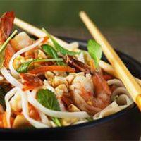 Taller de Cocina Tailandesa