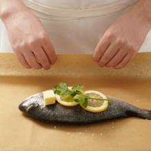 aprender a cocinar pescado