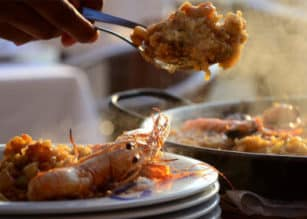 Spanish cooking classes in Barcelona