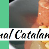 Curso de cocina Catalana