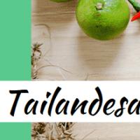 curso de cocina tailandesa