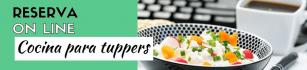 cocina para tuppers