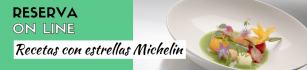 rescetas con estrella michelin