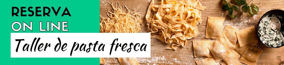 curso de pasta fresca